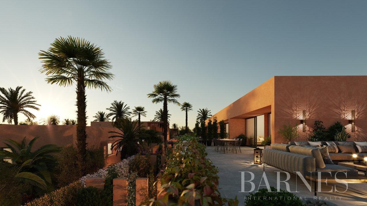 Marrakech  - Ensemble immobilier  - picture 5