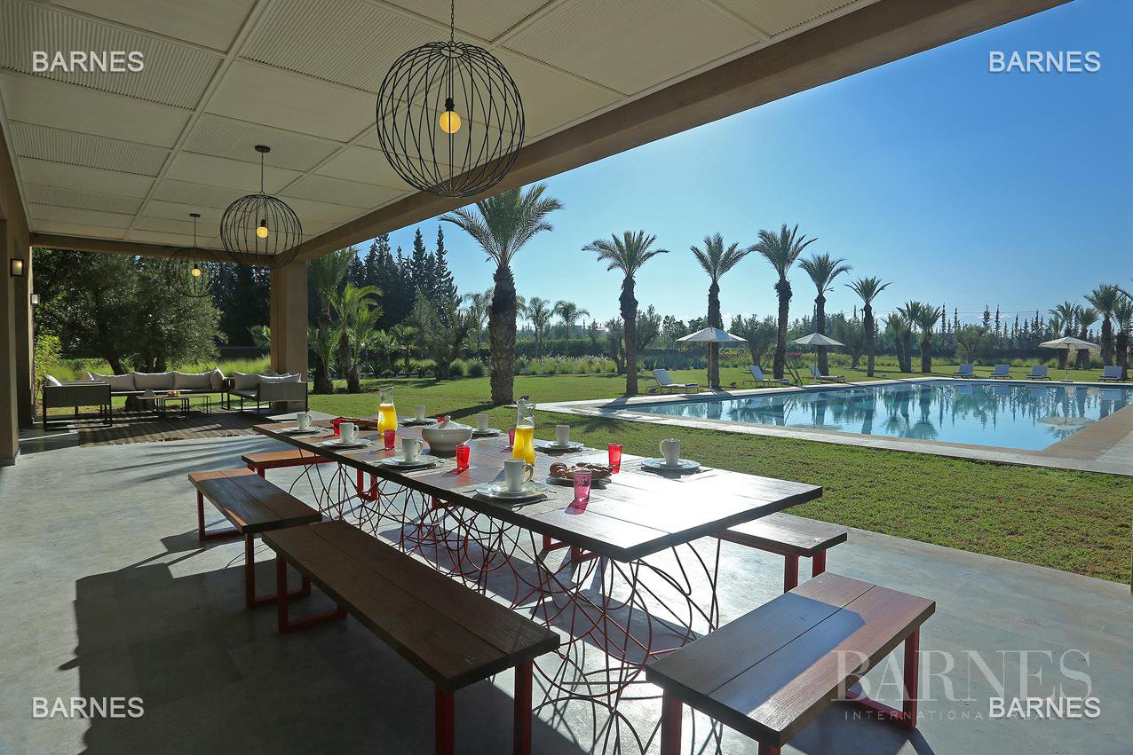 Marrakech  - Villa 8 Bedrooms - picture 3