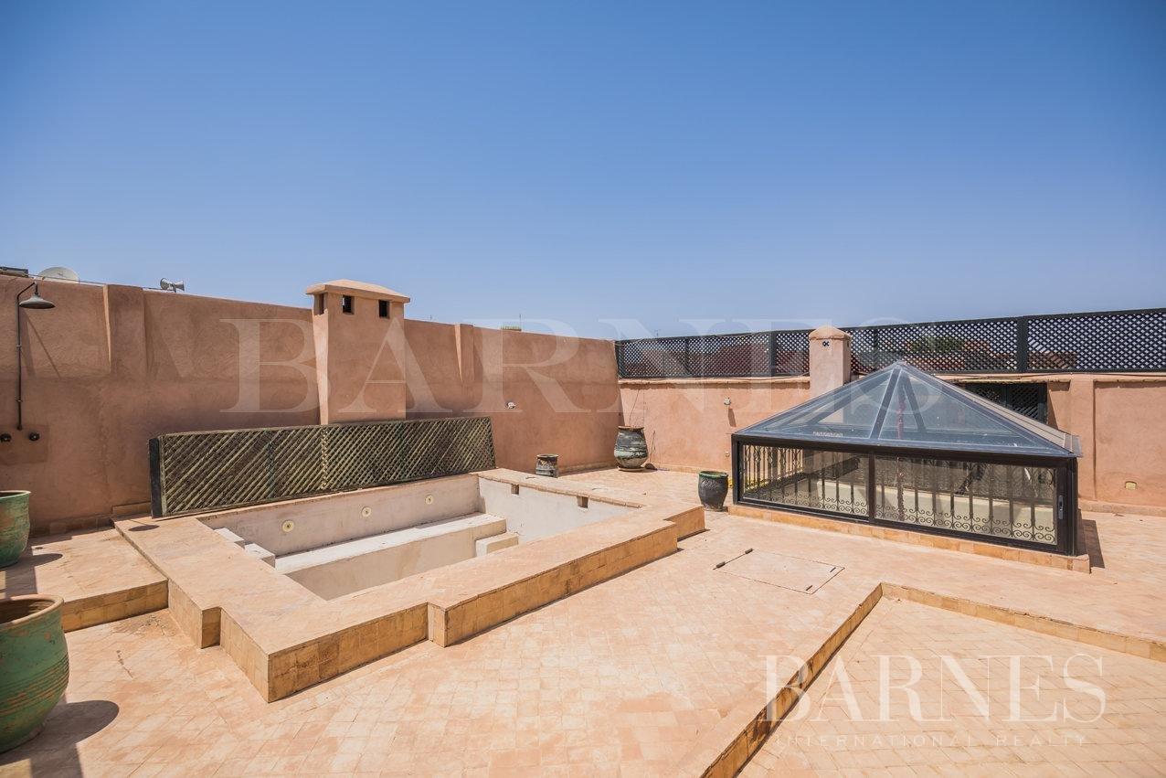 Marrakech  - Riad 8 Pièces - picture 14