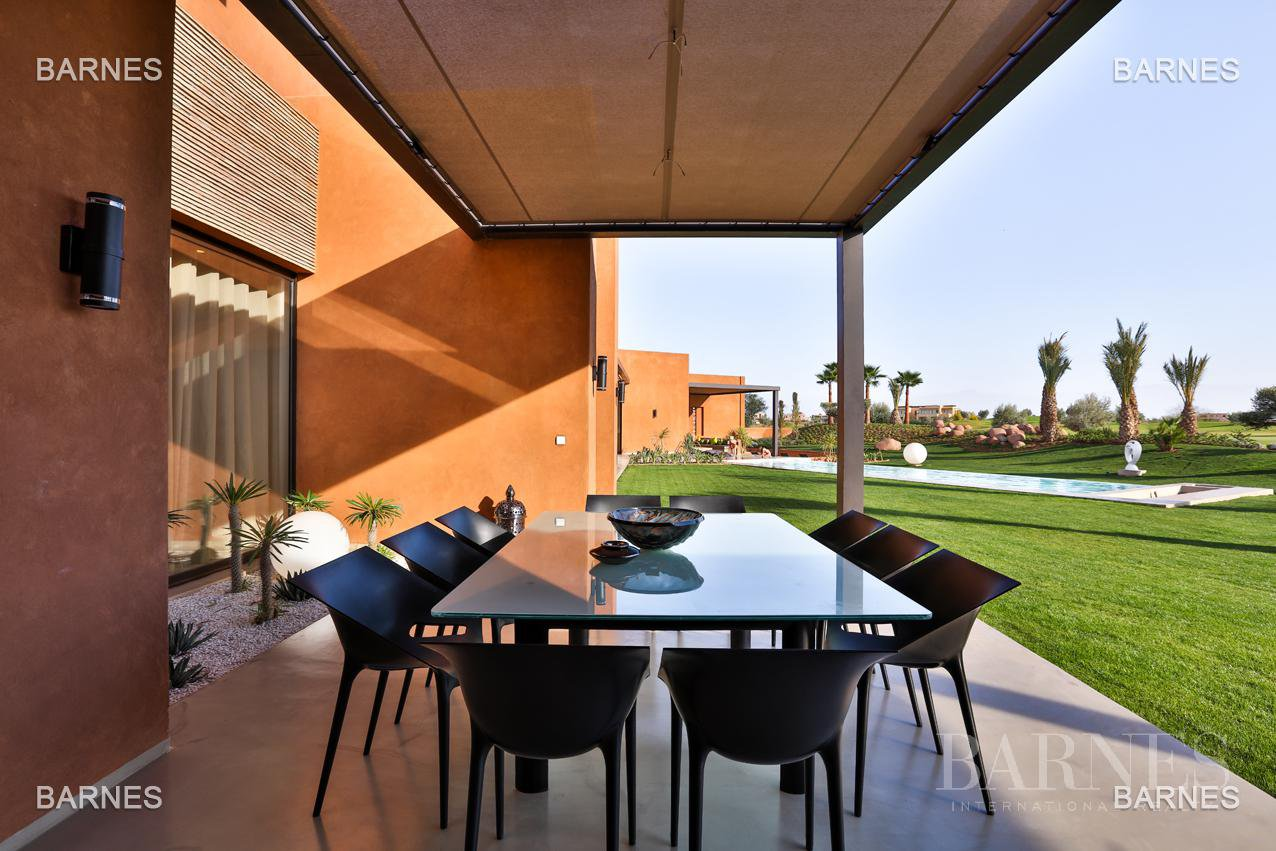 Marrakech  - House 5 Bedrooms - picture 11