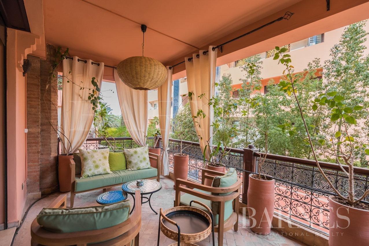Marrakech  - Apartment  - picture 14