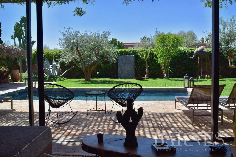 Marrakech  - Villa 6 Pièces 4 Chambres - picture 4