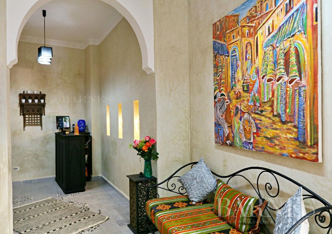 Marrakech  - Riad  - picture 15