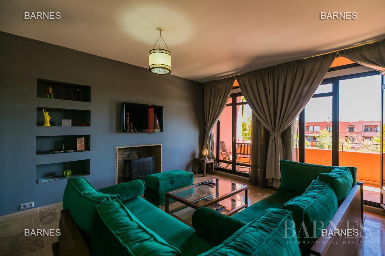 Appartement de prestige sur Golf d'amelkis picture 7