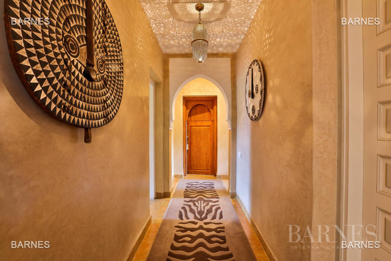 Marrakech  - Appartement 5 Pièces 3 Chambres - picture 7