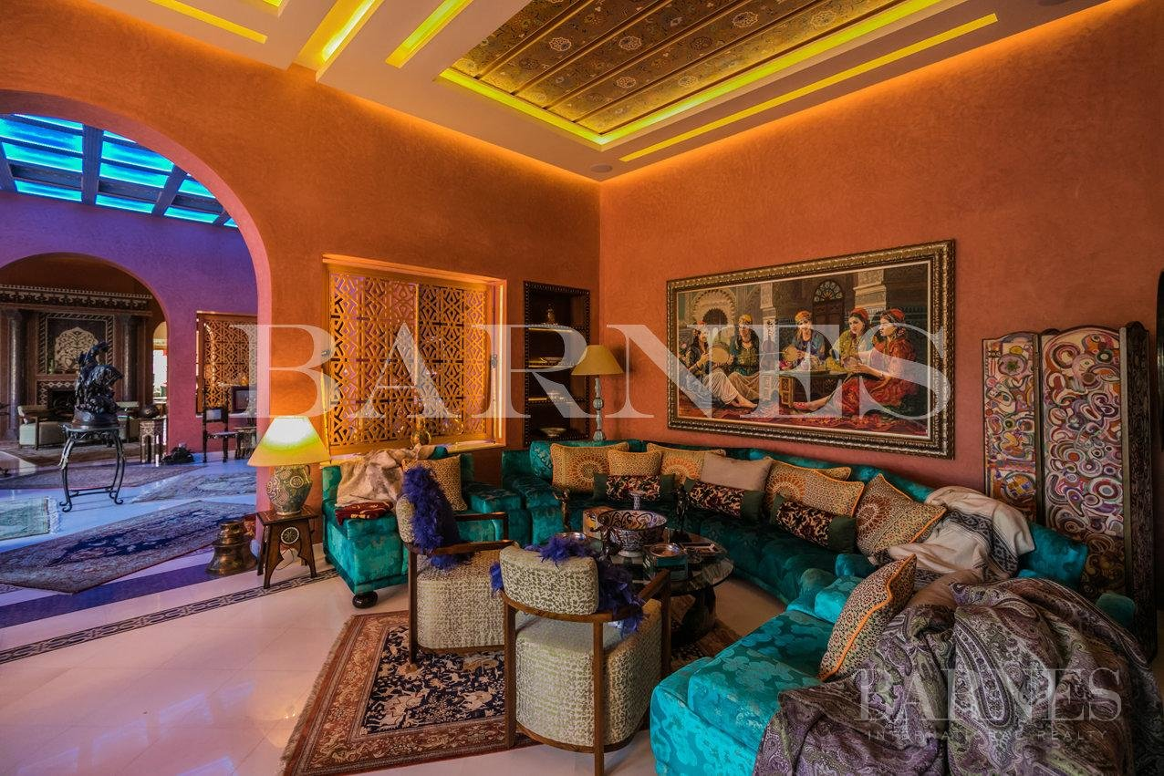 Marrakech  - House 8 Bedrooms - picture 5
