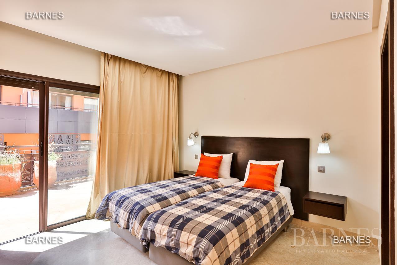 Marrakech  - Appartement 3 Pièces 3 Chambres - picture 3