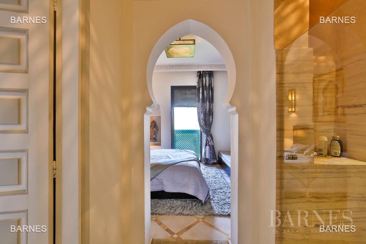 Marrakech  - Appartement 5 Pièces 3 Chambres - picture 8