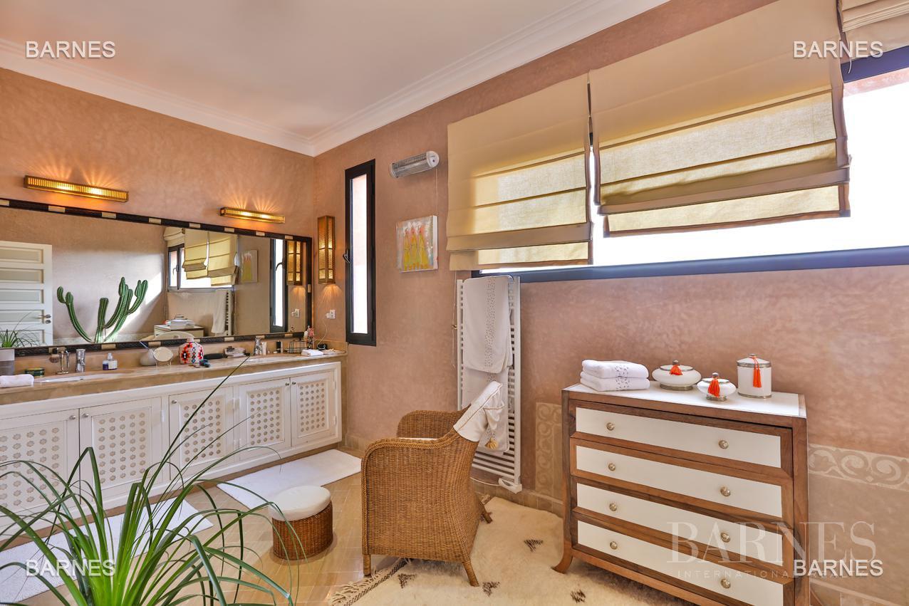 Marrakech  - Appartement 5 Pièces 3 Chambres - picture 13