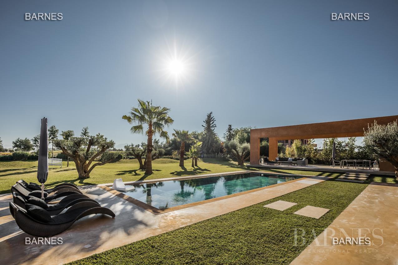 Marrakech  - Villa 8 Pièces 5 Chambres - picture 2