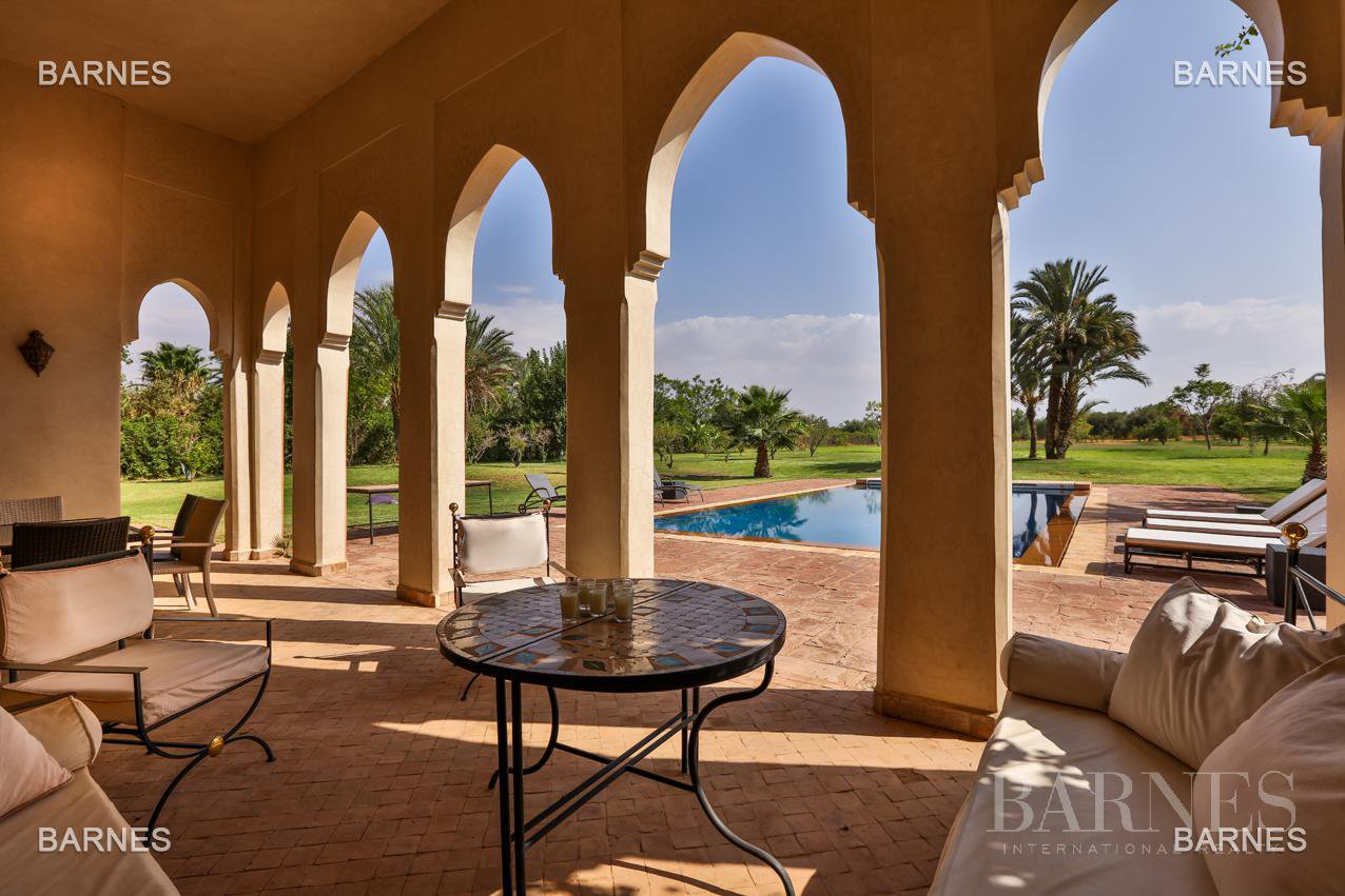 Marrakech  - Villa 4 Bedrooms - picture 10