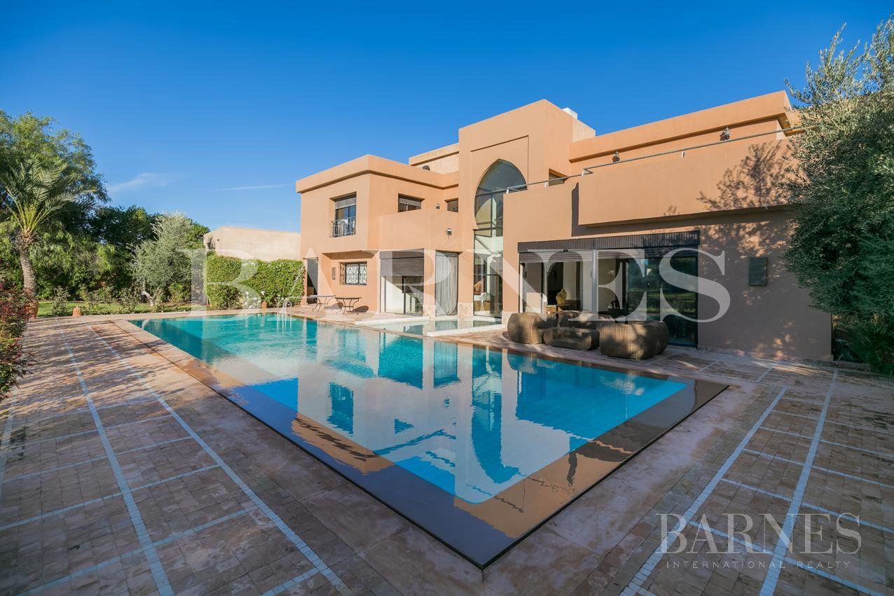Marrakech  - Villa 4 Bedrooms - picture 1
