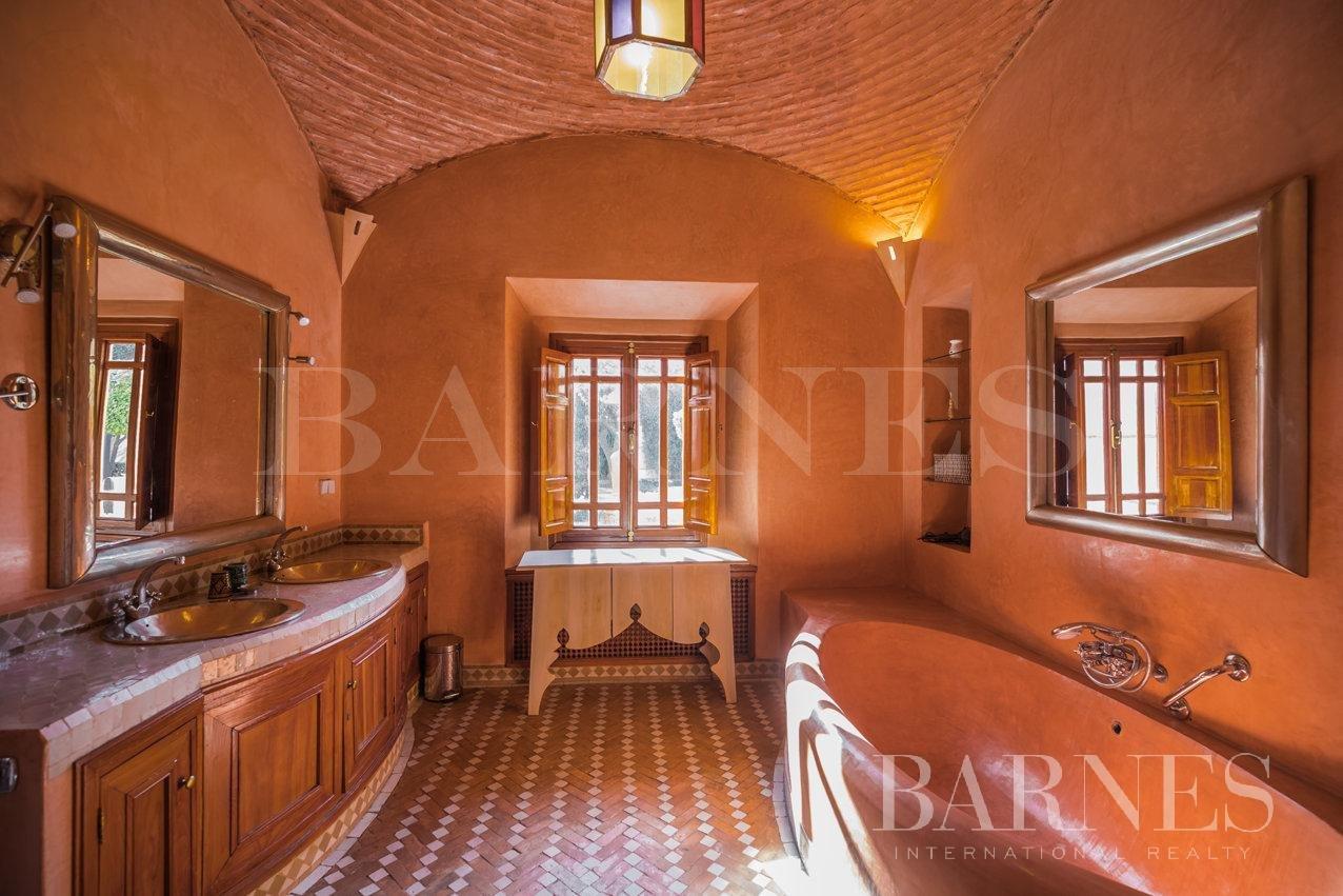 Marrakech  - Villa 10 Pièces 6 Chambres - picture 13