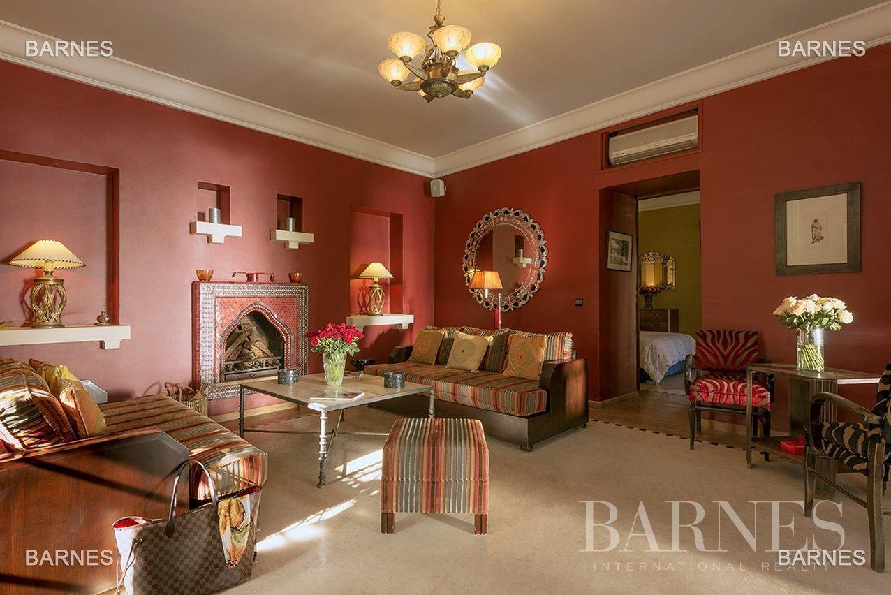 Marrakech  - Maison 9 Pièces 7 Chambres - picture 4