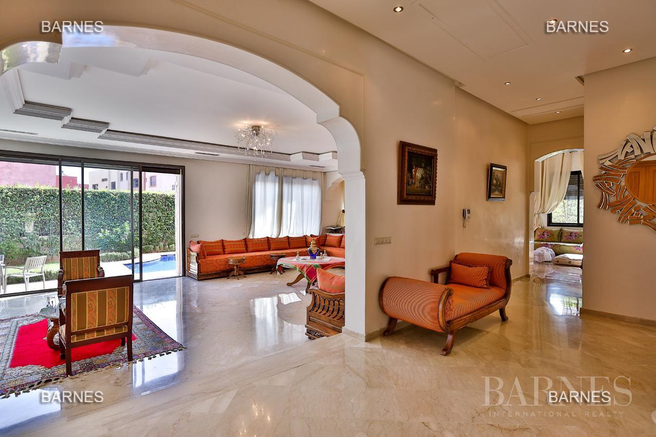 Marrakech  - Villa 8 Pièces 6 Chambres - picture 12