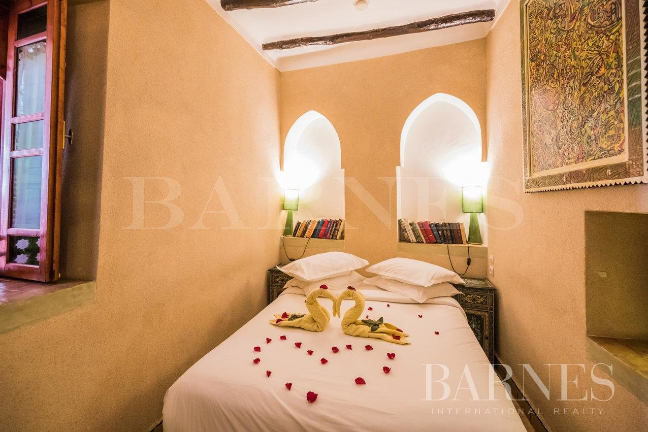 Marrakech  - Riad 6 Bedrooms - picture 8