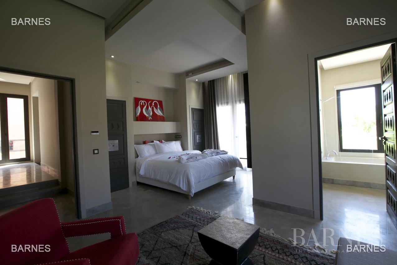 Marrakech  - Maison 8 Pièces 6 Chambres - picture 8