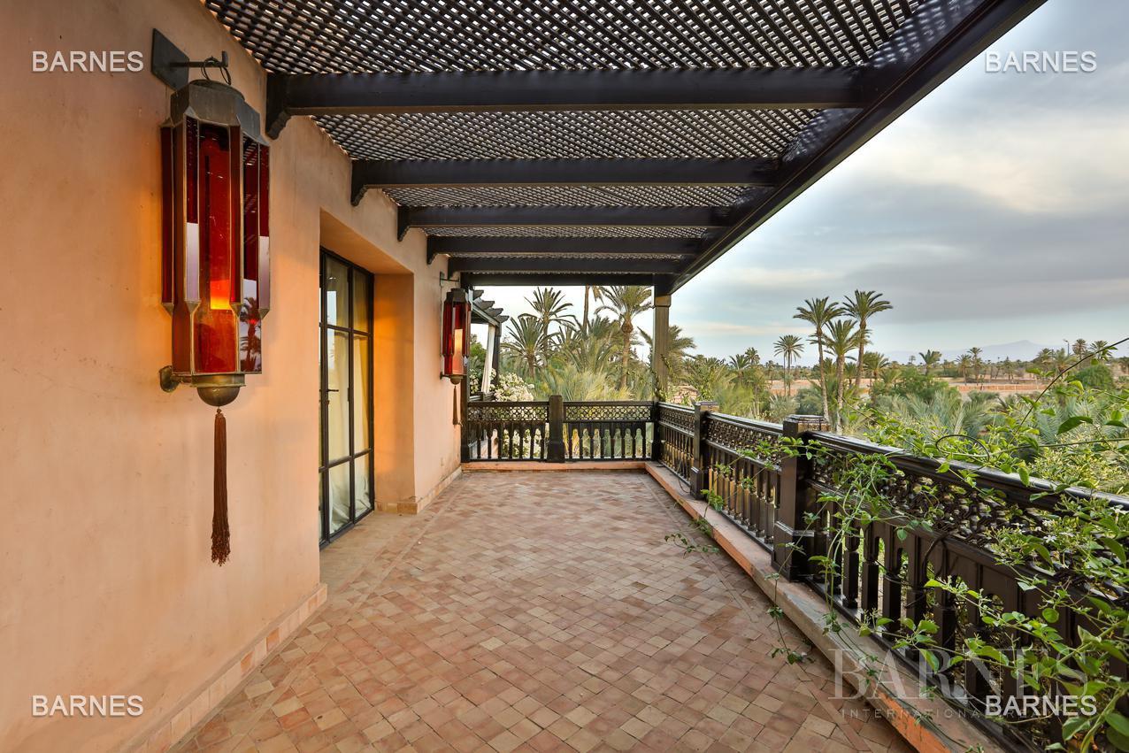 Marrakech  - Maison 7 Pièces 5 Chambres - picture 11