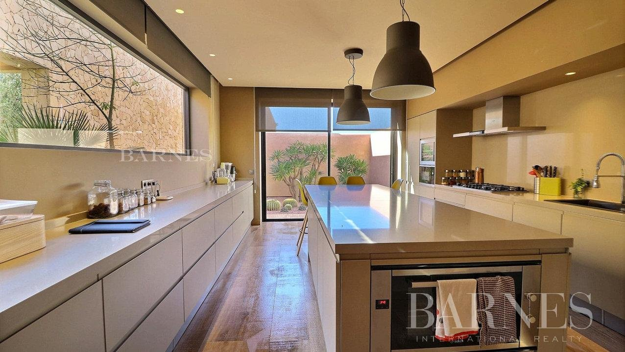Marrakech  - House 6 Bedrooms - picture 7