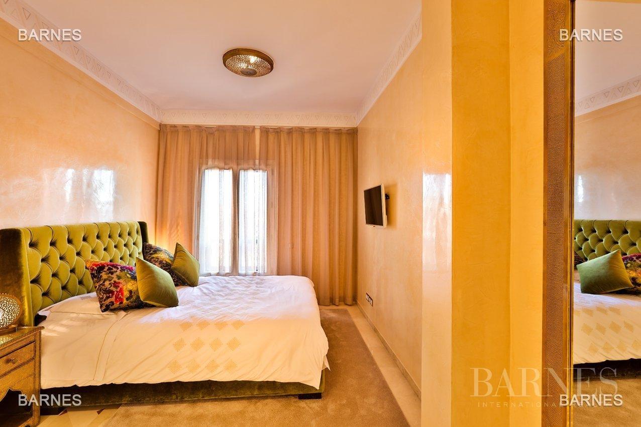 Marrakech  - Appartement 4 Pièces 3 Chambres - picture 10