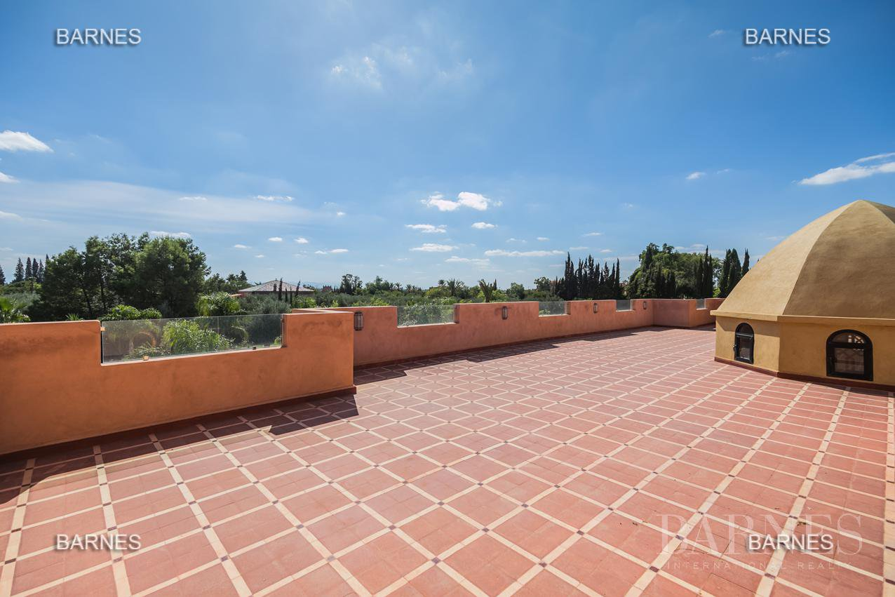 Marrakech  - House 8 Bedrooms - picture 15