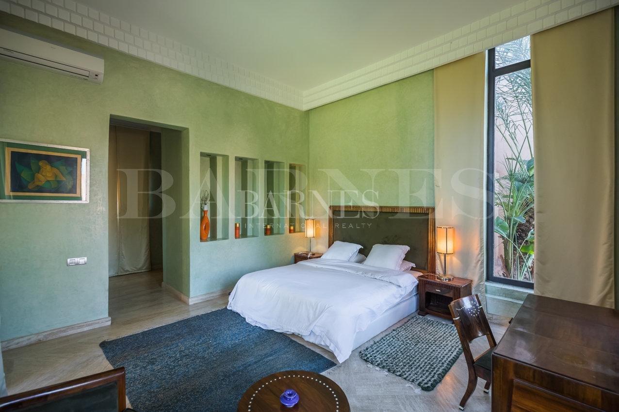 Marrakech  - Maison 11 Pièces 7 Chambres - picture 13