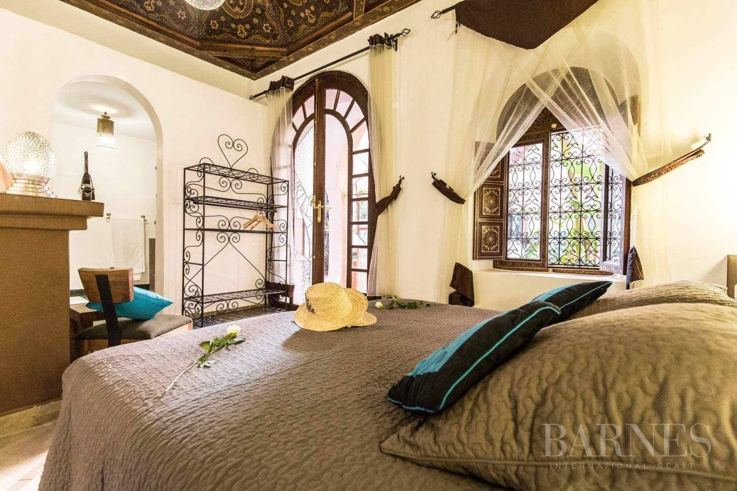 Marrakech  - Riad 7 Bedrooms - picture 18
