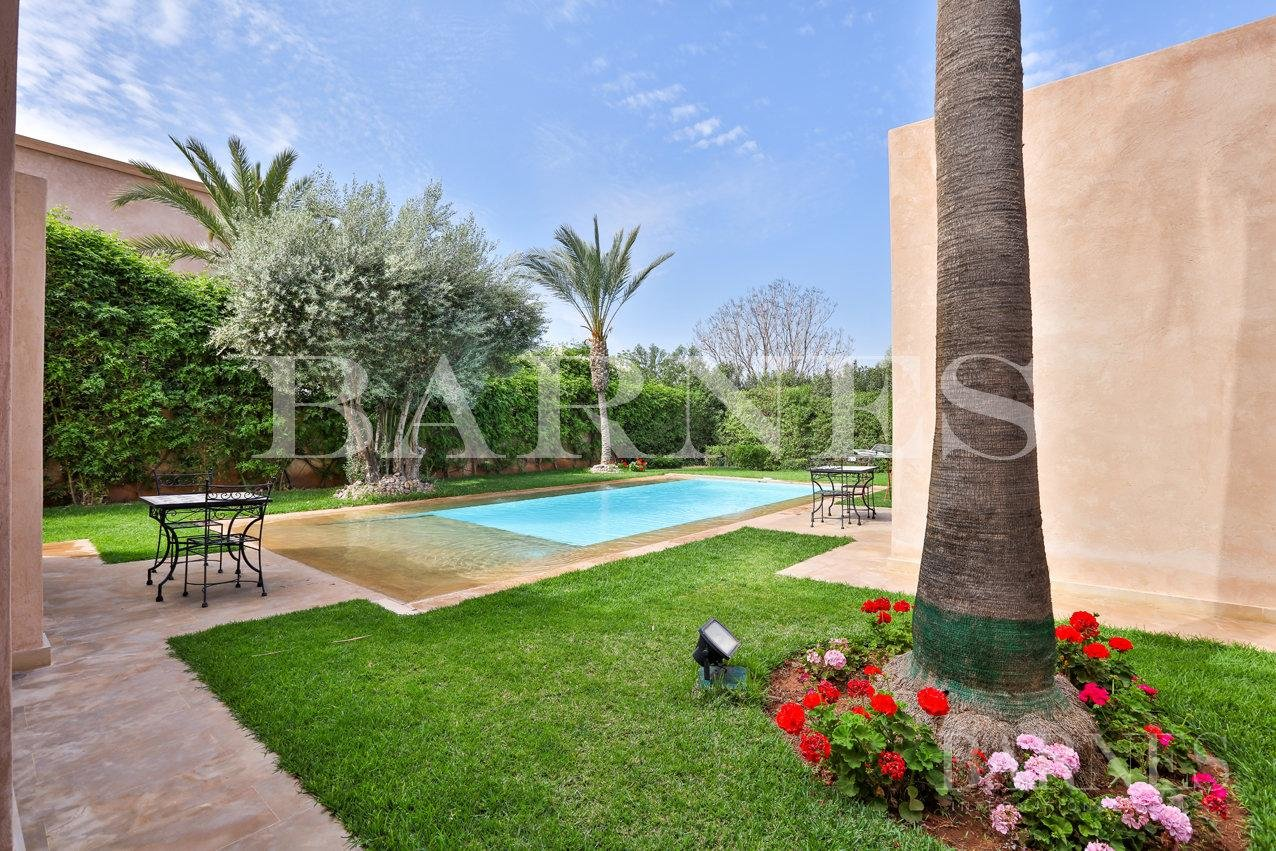 Marrakech  - House 5 Bedrooms - picture 14