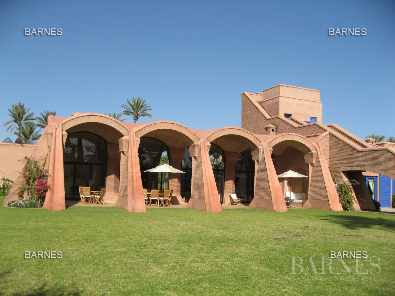 Marrakech  - Villa 7 Bedrooms - picture 11
