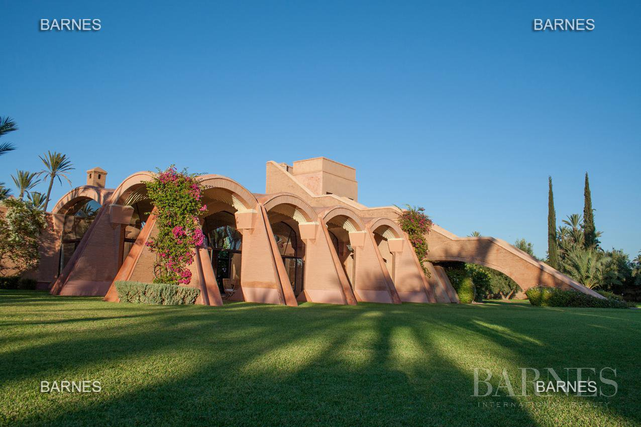 Marrakech  - Villa 7 Bedrooms - picture 2