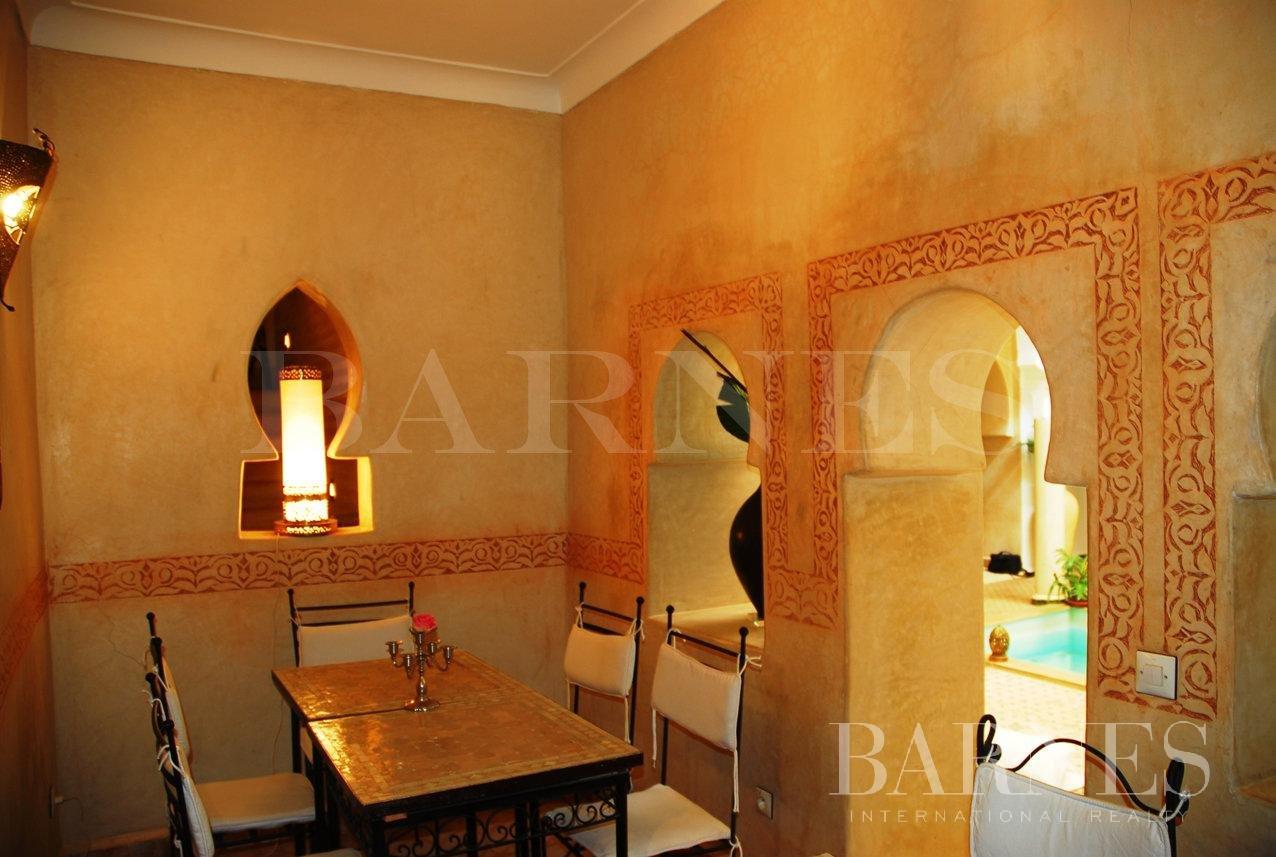 Marrakech  - Riad  - picture 19
