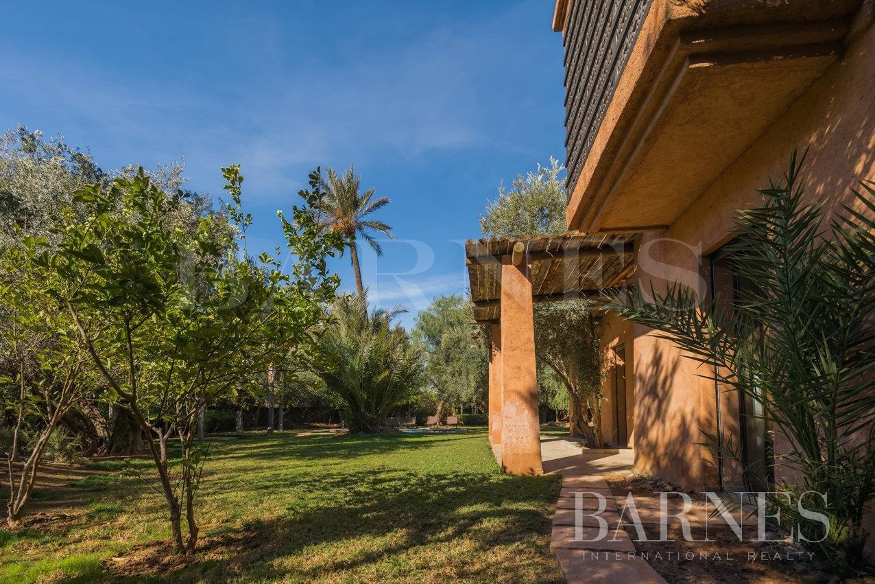 Marrakech  - Villa 5 Pièces 4 Chambres - picture 7
