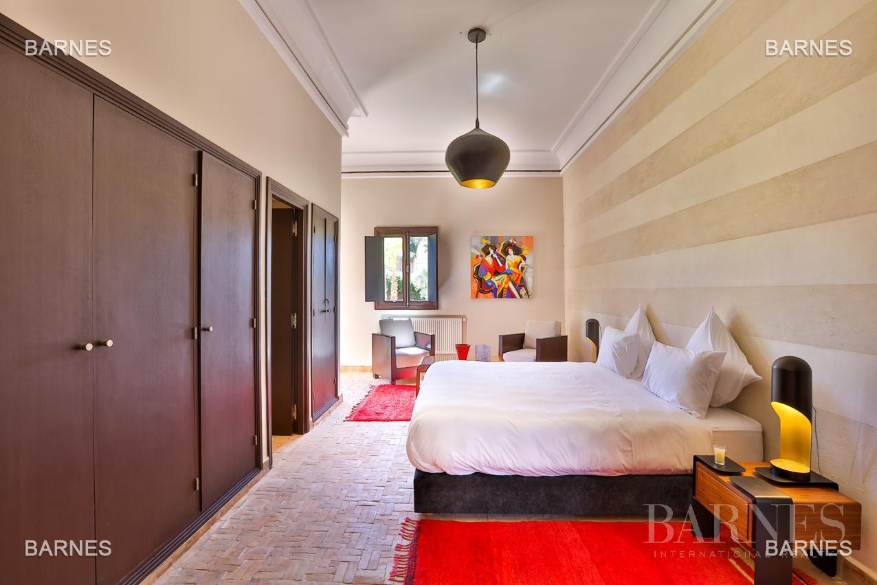 Marrakech  - Maison  6 Chambres - picture 13