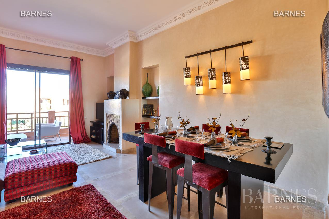 Marrakech  - Apartment 2 Bedrooms - picture 19