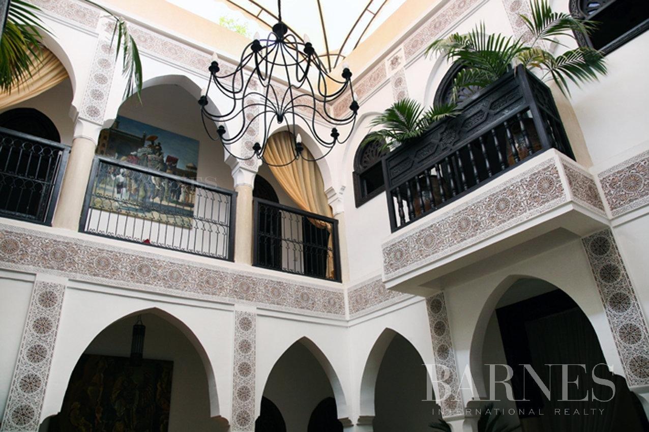 Marrakech  - Riad  - picture 4