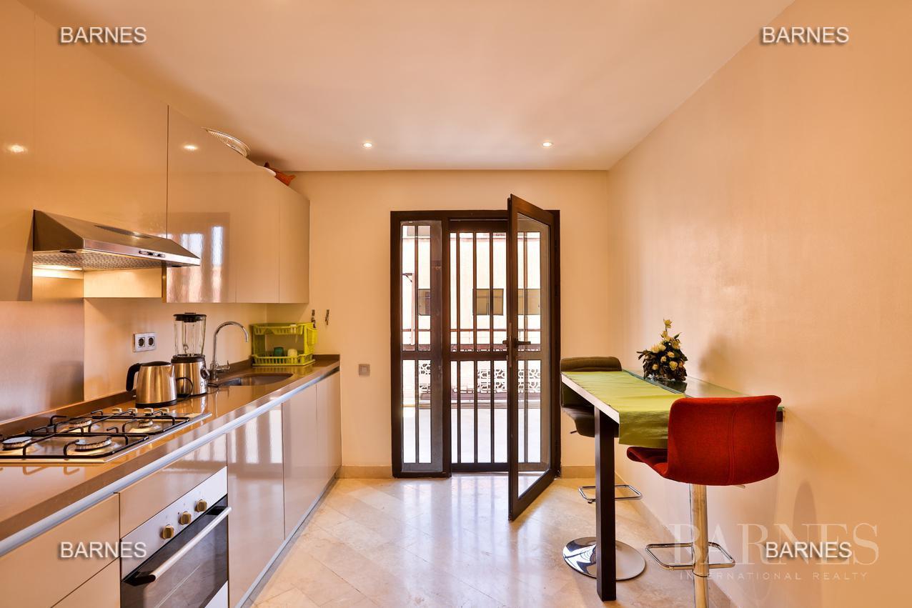 appartement de prestige au Guéliz picture 3
