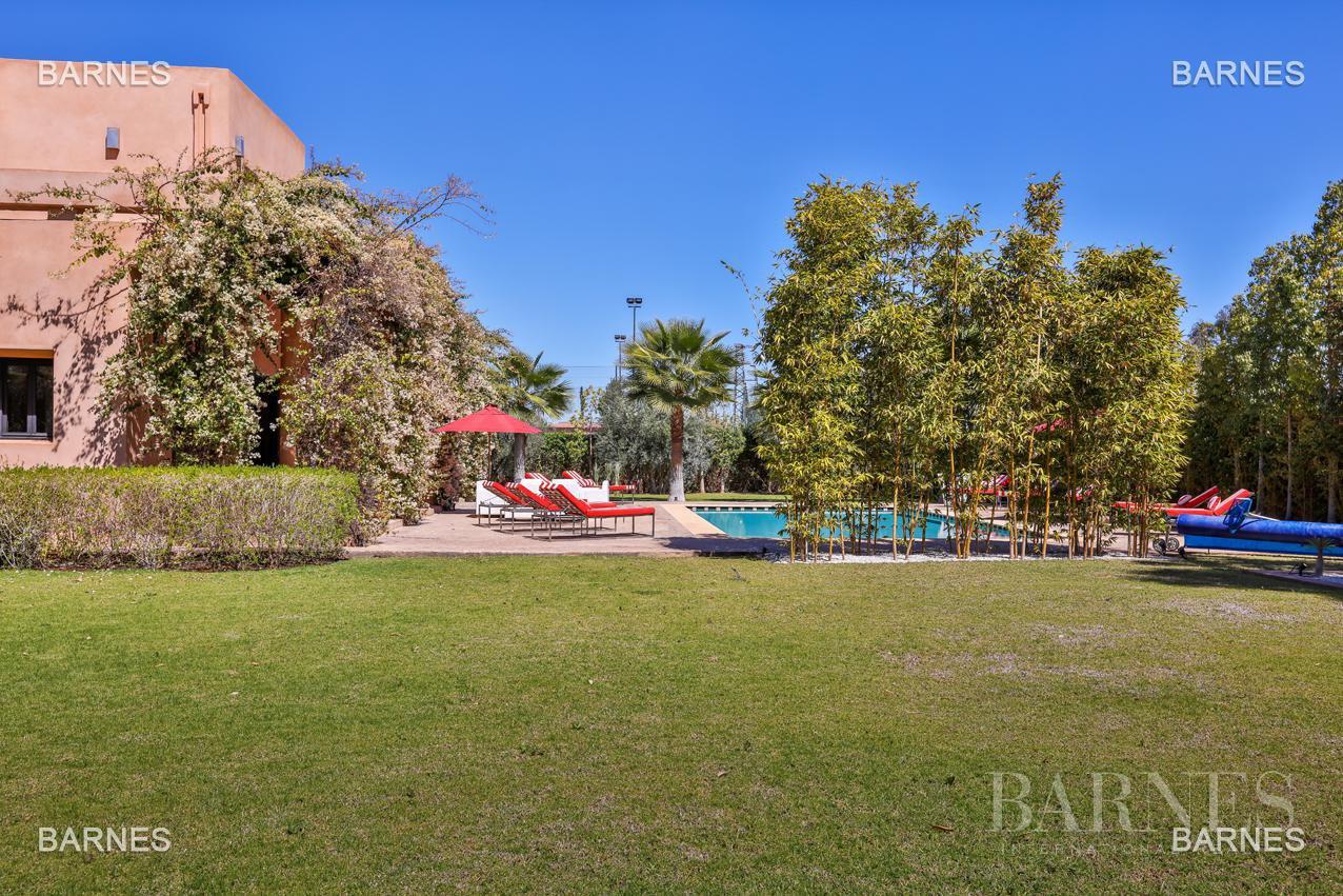 Marrakech  - Maison  6 Chambres - picture 7
