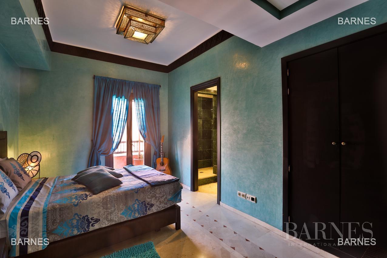 penthouse au plazza quatre chambres picture 5