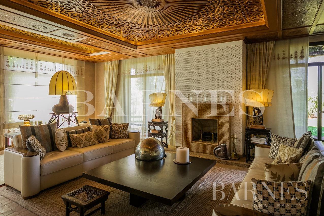 Marrakech  - Villa 11 Pièces 6 Chambres - picture 10