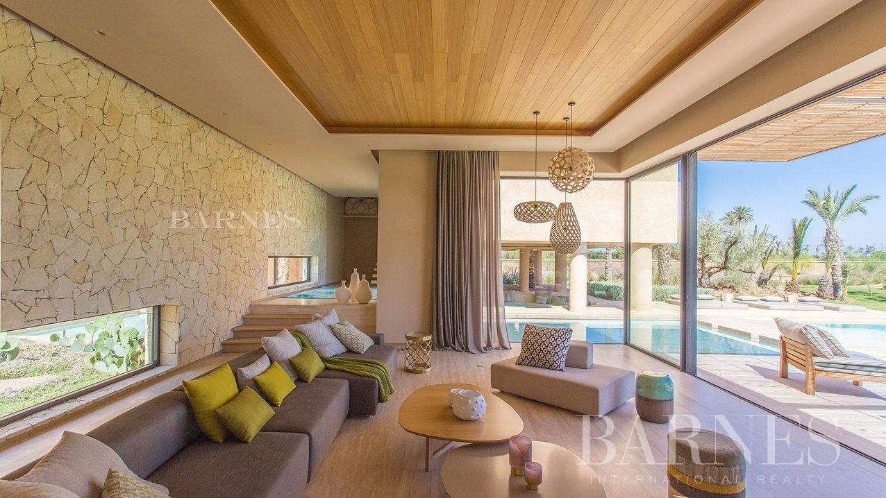 Marrakech  - House 6 Bedrooms - picture 6