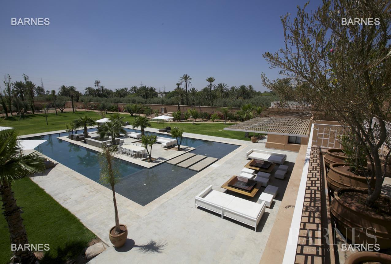 Marrakech  - Maison 8 Pièces 6 Chambres - picture 12