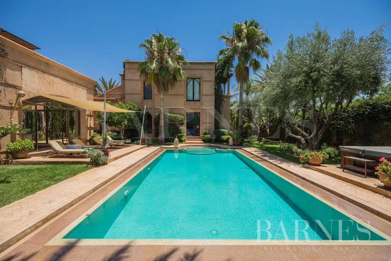 Marrakech  - Villa 10 Pièces 5 Chambres - picture 8
