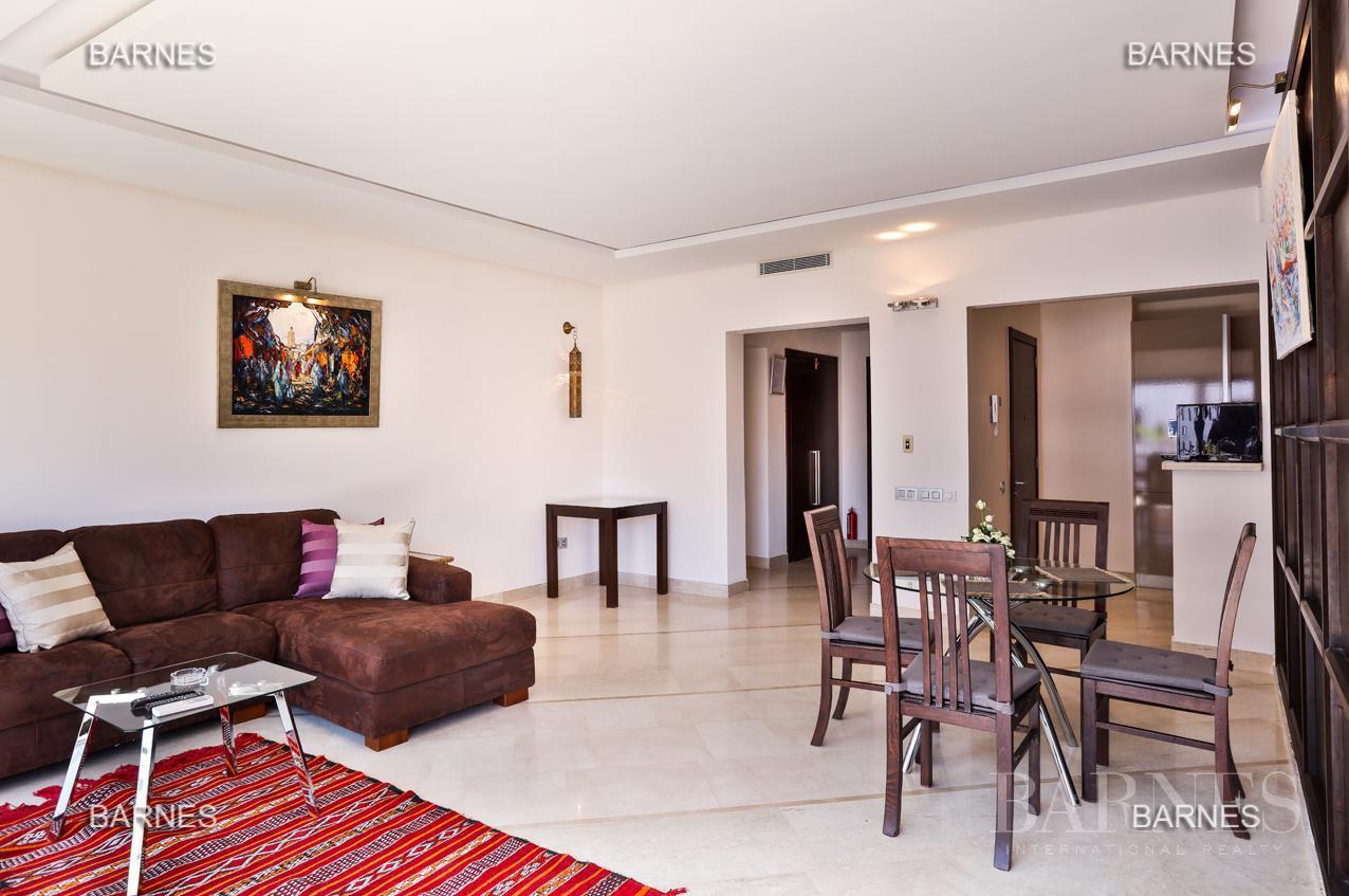 Marrakech  - Appartement 3 Pièces 3 Chambres - picture 11