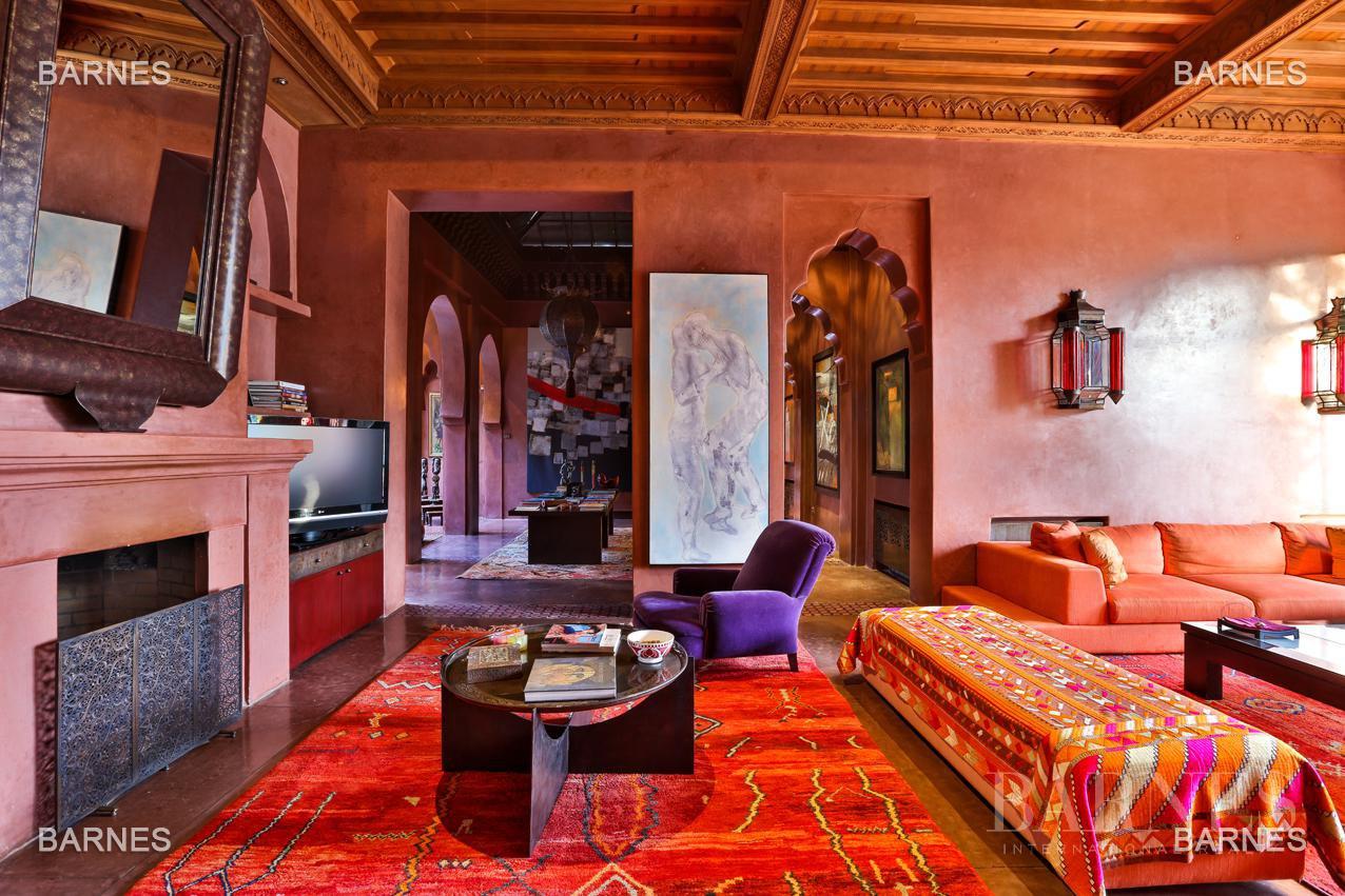Marrakech  - Maison 7 Pièces 5 Chambres - picture 5