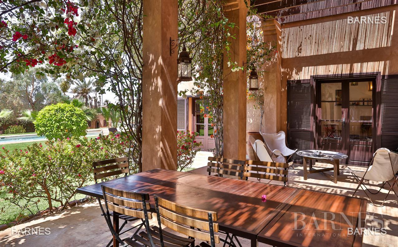 Marrakech  - Villa 7 Pièces 4 Chambres - picture 11