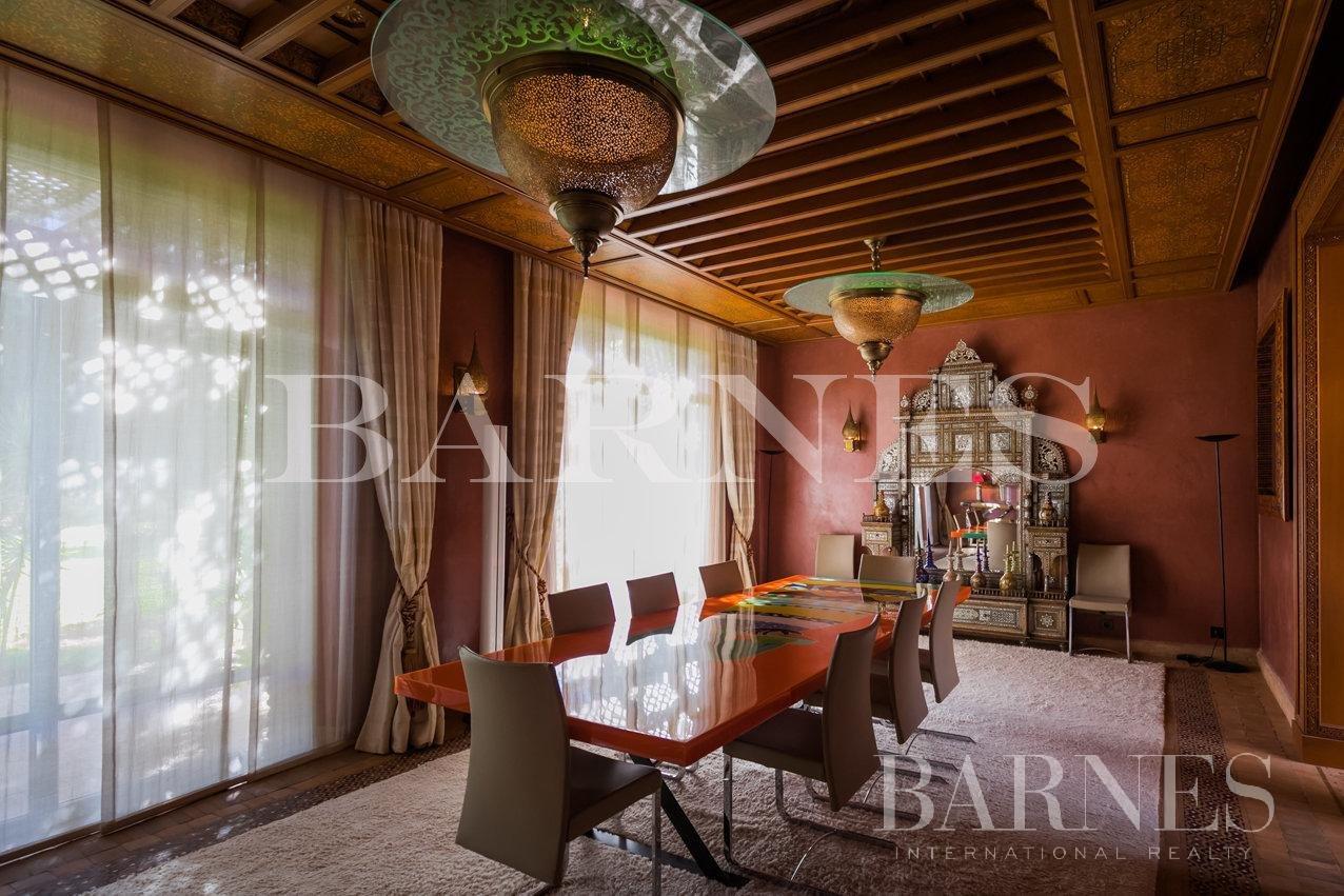 Marrakech  - Villa 11 Pièces 6 Chambres - picture 12