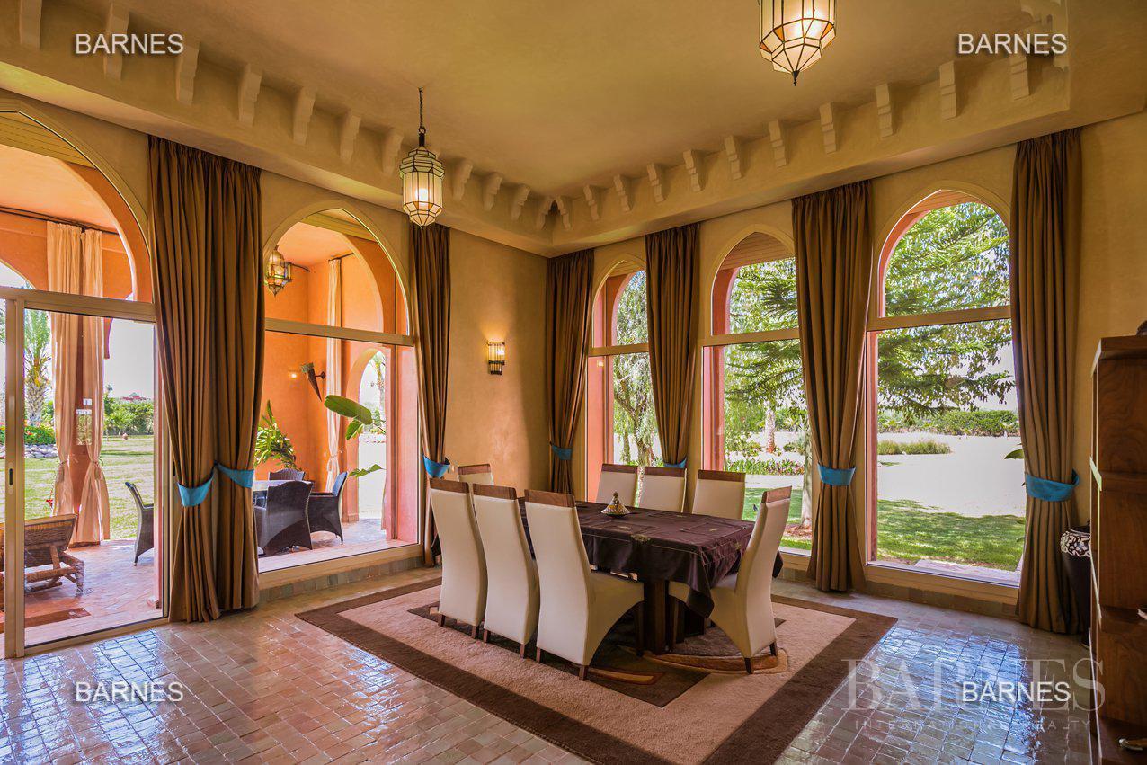 Marrakech  - Villa 5 Pièces 3 Chambres - picture 11