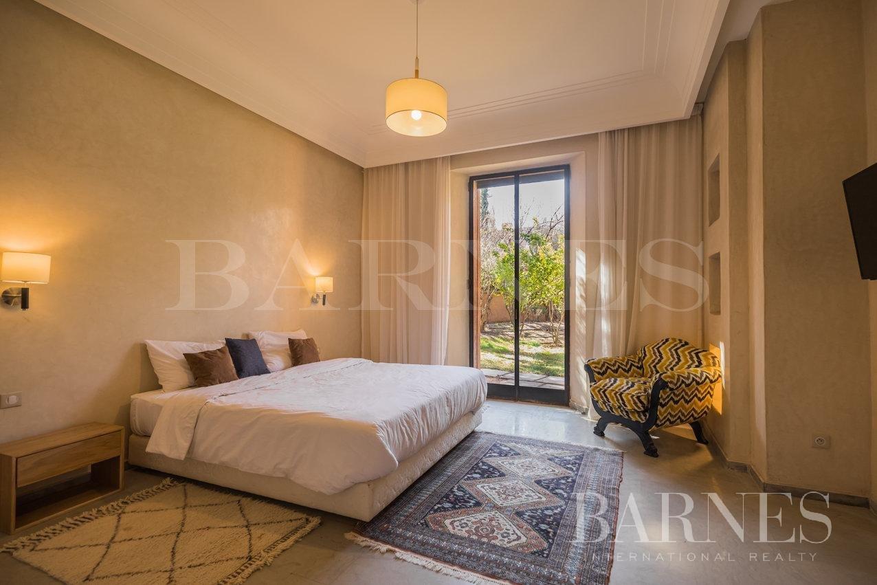 Marrakech  - Villa 5 Pièces 4 Chambres - picture 11