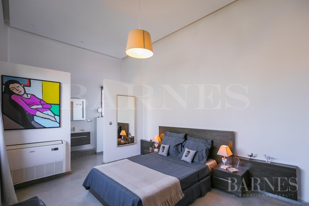 Marrakech  - Villa 8 Pièces 5 Chambres - picture 10