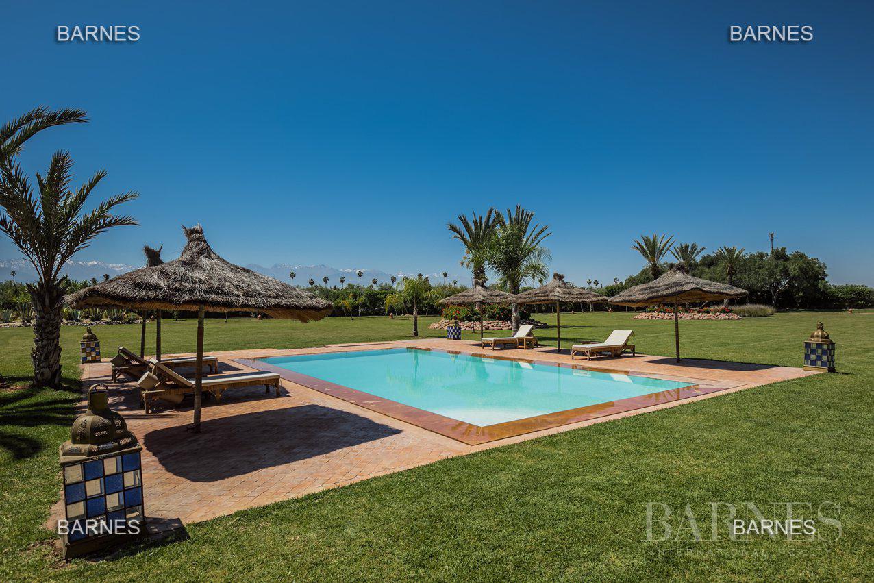 Marrakech  - Villa 3 Bedrooms - picture 4
